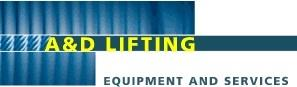 A & D Lifting Equipment & Services