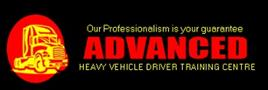 Advanced Heavy Vehicle Driver Training Centre
