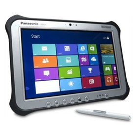 Rugged Tablet | Panasonic Toughpad FZ-G1