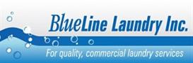 Blueline Laundry Inc