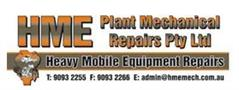 HME Mechanical Repairs