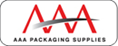AAA Packaging Supplies