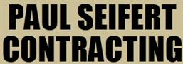 Paul Seifert Contracting