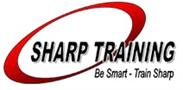 Sharp Training
