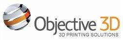 Objective 3D - 3D Printing Solutions