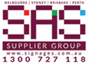 SAS Signage Accessories Supplier