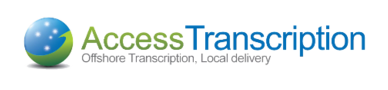Access Transcription