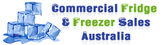 Commercial Fridge & Freezer Sales