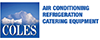 Coles Refrigeration & Air Conditioning