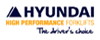 Hyundai High Performance Forklifts