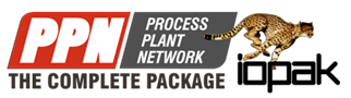 Process Plant Network