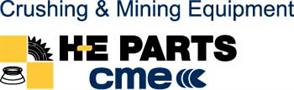 CME - Crushing and Mining / Crushing & Mining Equipment