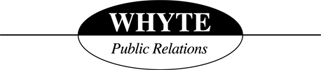 Whyte Public Relations