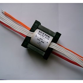 Custom Made Low and High Voltage Current Transformers CT's