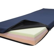 Contour Stretcher Mattress