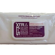 S-7XTRA - 80 Disinfectant Cleaner Wipes (Pillow Wipes)