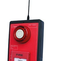 Cygnus Evacuation Fire Call Point Alarm | CYG24