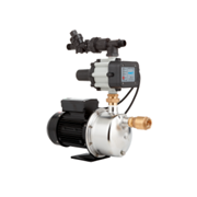 HYJET | Rain to Mains Water Pump | HHR Series