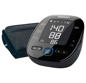 Bluetooth Blood Pressure Monitor | HEM7280T | Omron