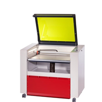 Laser Cutting Machine | Speedy 360 Fiber