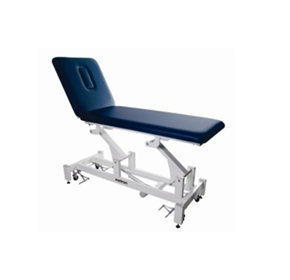 2-Section Examination Treatment Table | Metron Elite T8716