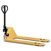 Manual Hand Pallet Truck Narrow