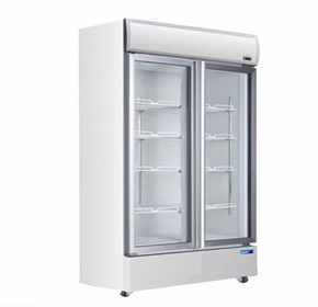 Choosing the right commercial refrigeration system