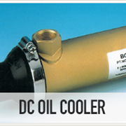 Oil Coolers - DC