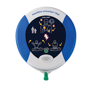 HeartSine Samaritan Pad – Fully Automatic Defibrillators - SAM 360P