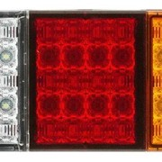 Combination Stop Tail Indicator Reverse LED Light | Jaylec LS9081