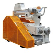 Briquetting Machine | Brik Series - Mechanical