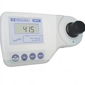 Milwaukee  Turbidity Meter Mi415