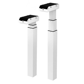 Lift Kit | TL4 Column Lift Series