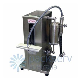 Single Head Filling Machine | AV-2 for Rent