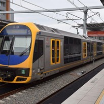 The Best Guards Indicator on Sydney Trains: An Application Note