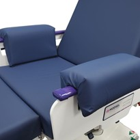 Procedure Chair | Padded Armrests