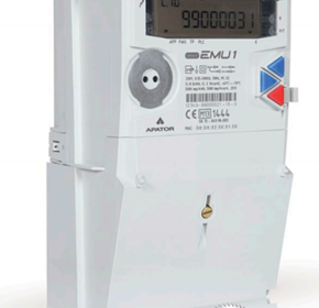 Smart Electrical Measurement Meter