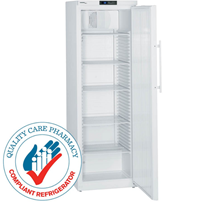 LIEBHERR - MediLine 344L Medical Vaccine Fridge| LKUv3910