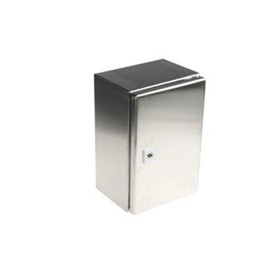Stainless Steel AE Box, 300x200x155mm | Enclosures