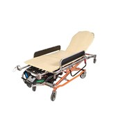 Large Body Surface Stretcher | FWEPF-LBS Jr
