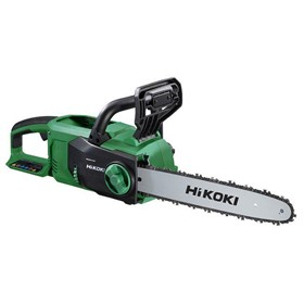 36V Cordless 350mm Chainsaw