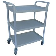 Modular Utility Trolleys