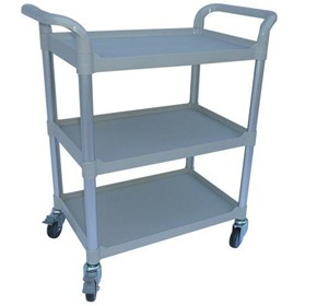 Modular Trolleys