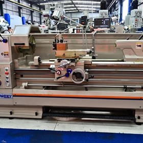 Industrial Lathe | TY-2060 | Microweily