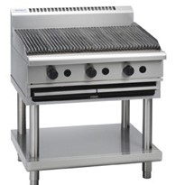 Waldorf Gas Chargrill CH8900G-LS