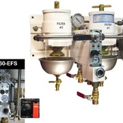 FC60-EFS FilterBoss Commander Fuel Protection System