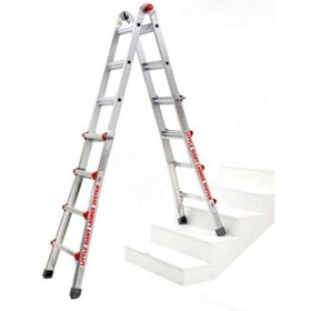 Telescopic Access Ladder | Classic Model 26