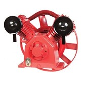 BOSS 39CFM Cast Iron Pump (Heavy Duty) Model-BVA100