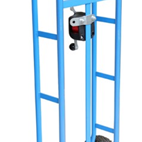 Appliance Hand Truck Trolleys HTAP