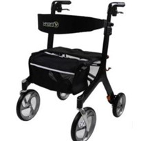 Ellipse Super Lite  Rollator  Walking Aids - PC-E-SLT